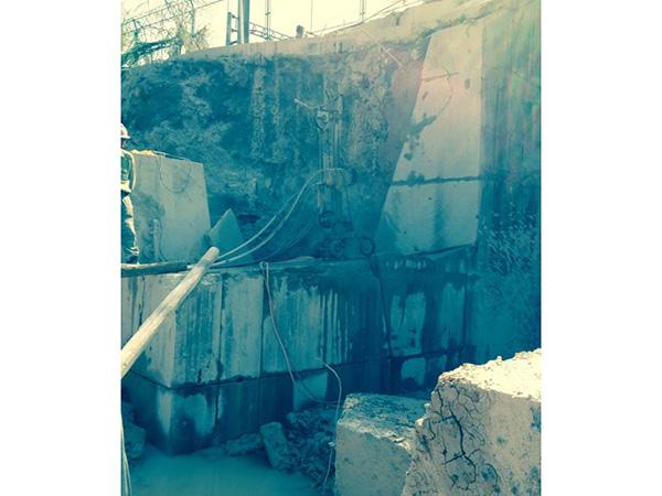 廈門火車橋涵洞擋土墻切割 (3)